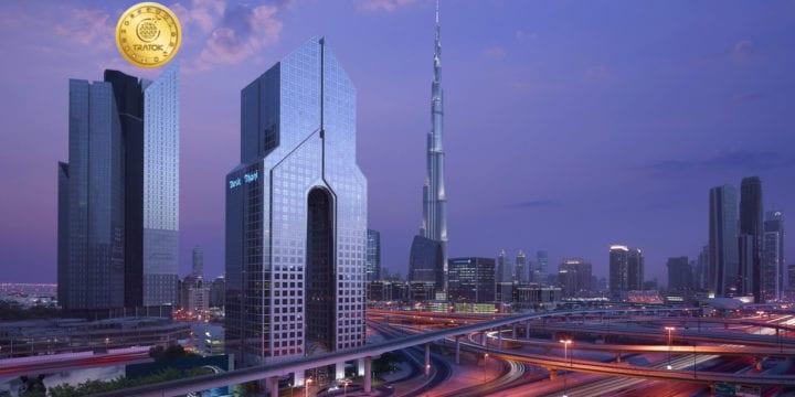 Visit Dubai with Tratok